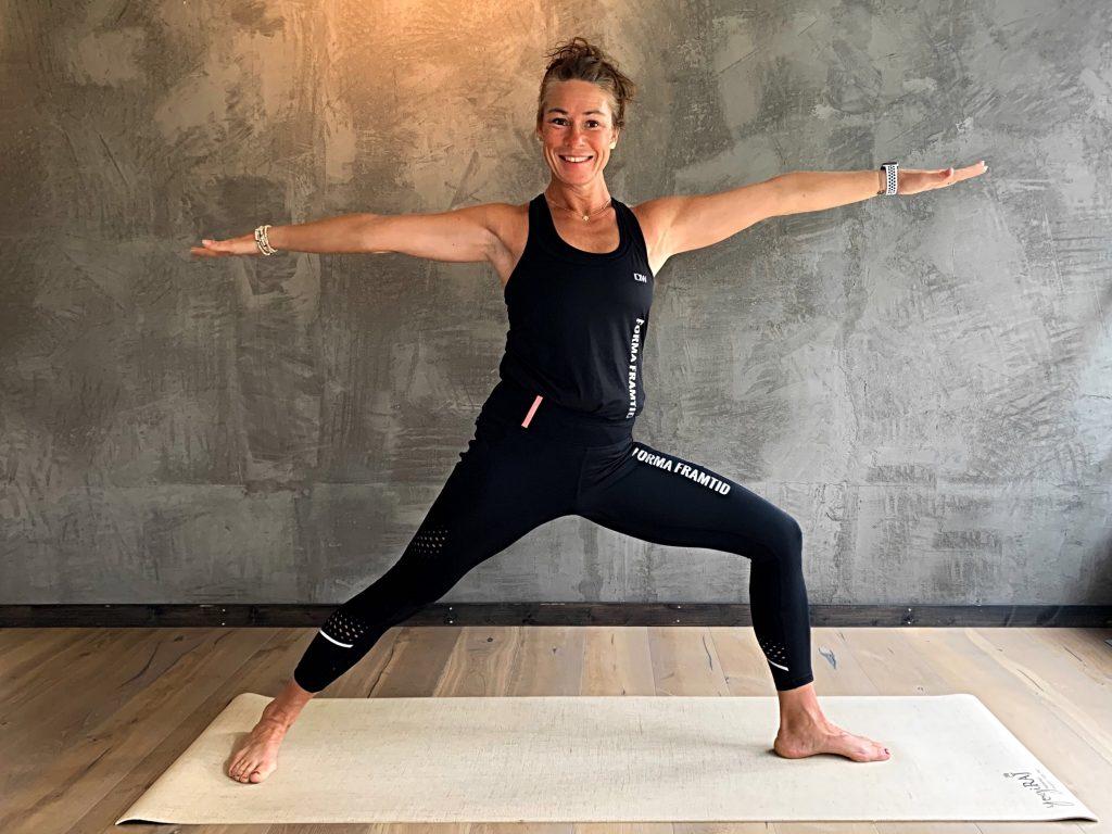 Forma Yoga