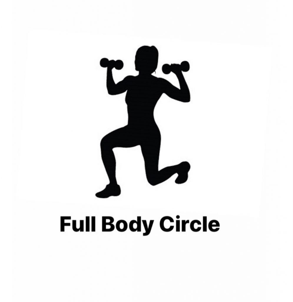 Full Body Circle